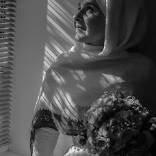 Wedding photographer Mina Abdullaeva (kokomiko12). Photo of 08.11.2015