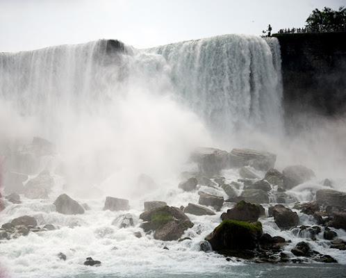 Niagara Falls di Black