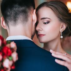 Wedding photographer Anna Krutikova (AnnaKrutikova). Photo of 25.05.2017