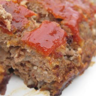 Meatloaf Smeatloaf