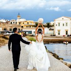 Wedding photographer Salvatore Massari (artivisive). Photo of 06.02.2018