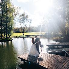 Wedding photographer Aleksandr Saribekyan (alexsaribekyan). Photo of 10.10.2017