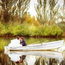 Wedding photographer Vladimir Semendyaev (VSemPhoto). Photo of 20.05.2016