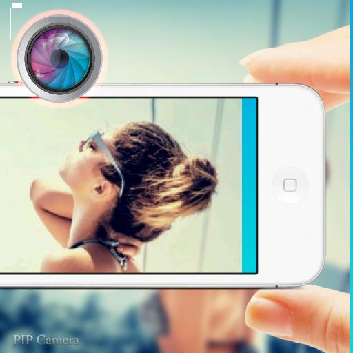 PiP Camera Effects Plus 2016 攝影 App LOGO-硬是要APP