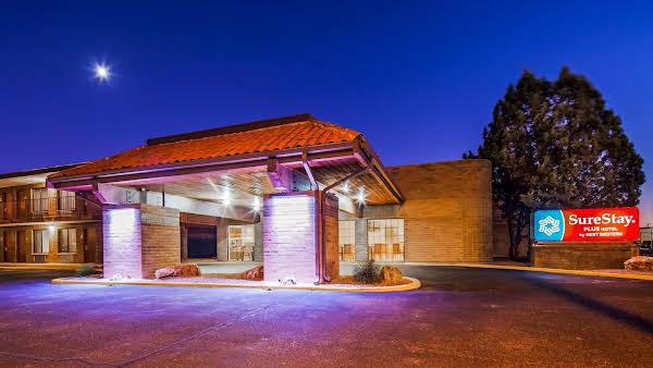 SureStay Plus Hotel by Best Western Willcox