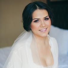 Свадебный фотограф Ольга Макарова (OllyMova). Фотография от 01.07.2015