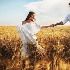 Wedding photographer Elena Pozdnyakova (fotoleya). Photo of 05.07.2016