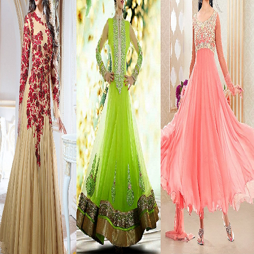 Latest Frock Designs 2017