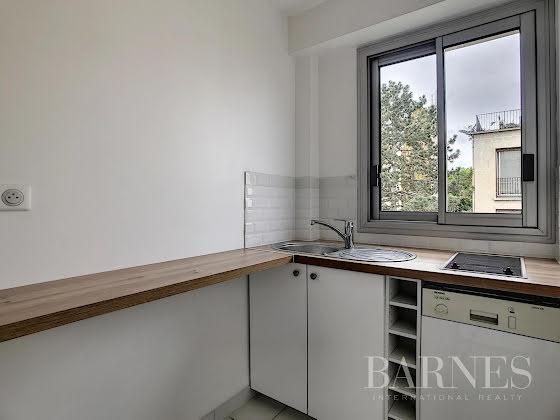 Location studio 34,5 m2