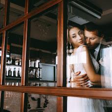 Wedding photographer Anya Prikhodko (prikhodkowed). Photo of 13.11.2017