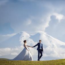 Wedding photographer Tibard Kalabek (Tibard). Photo of 28.08.2018