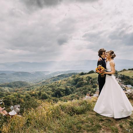Wedding photographer Frantisek Petko (frantisekpetko). Photo of 02.10.2017