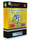GSTECH Excel 2016 Password Recovery Software