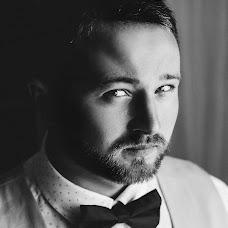 Wedding photographer Pavel Tushinskiy (1pasha1). Photo of 22.11.2017