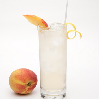 Peach Brandy Drinks Recipes