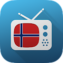 Norwegian Television Guide icon
