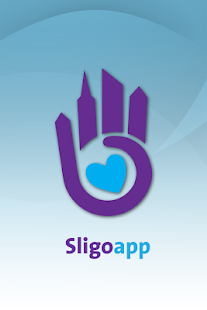 Sligo App- screenshot thumbnail