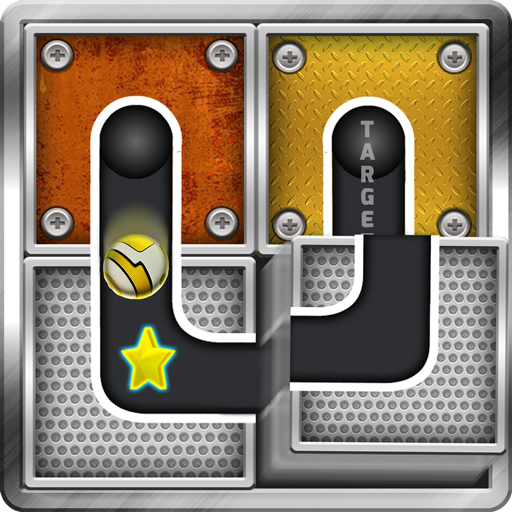 Unblock the Orb : Sliding Puzzle Game file APK for Gaming PC/PS3/PS4 Smart TV