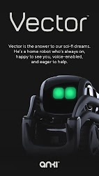 Vector Robot APK screenshot thumbnail 1
