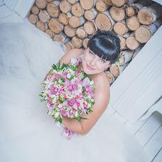 Wedding photographer Elena Potlova (ElenaPo). Photo of 17.07.2014