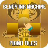 "Bendy Piano Tiles ""Build Our Machine"""