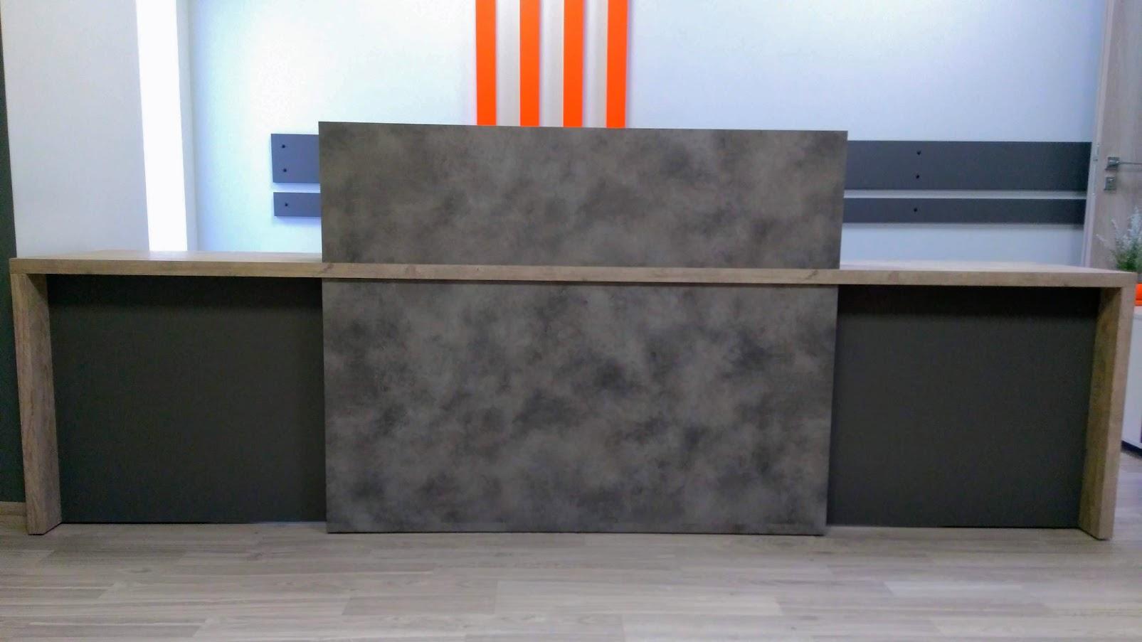 Стойка для секретаря - Модульная офисная мебель, Металлические каркасы столов, Мебельные опоры ✆ 0679245444