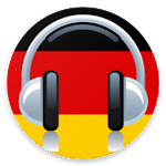 Deutsches Radio Icon