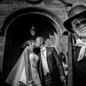 by Philippe Grosvald - Wedding Ceremony