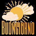 Sticker Buongiorno e Buonanotte - WAStickersApp icon