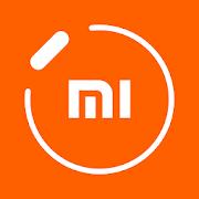 Logo Mi Fit
