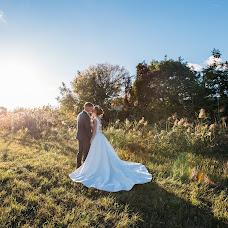 Wedding photographer Anna Solareva (MrsSolareva). Photo of 21.11.2018