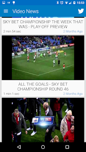 Town Square: Huddersfield Town screenshot 4