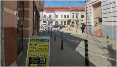 Photo: Turda - Str. Şterca Şuluţiu - 2018.05.24