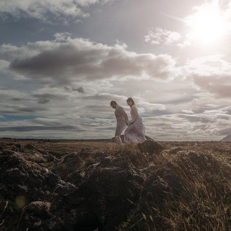 Wedding photographer Natalya Starostina (jnsvision). Photo of 09.04.2016