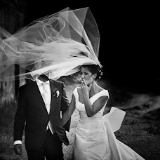 Wedding photographer Gianluca Adami (gianlucaadami). Photo of 14.09.2017