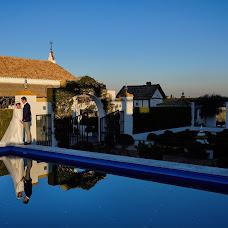 Wedding photographer Alberto Parejo (parejophotos). Photo of 30.12.2017
