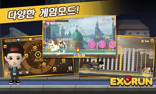 免費下載街機APP|EXORUN (엑소런) app開箱文|APP開箱王