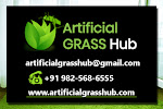 Artificial grass  manufacturer | since 1976 in India