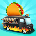 Food Truck Chef™ Cooking Games icon