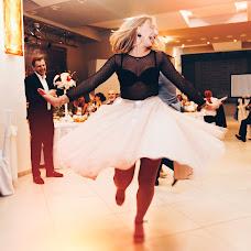Wedding photographer Irina Khliboyko (irkakvitka). Photo of 07.02.2018