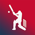 Just Cricket   Rules and Calculator icon