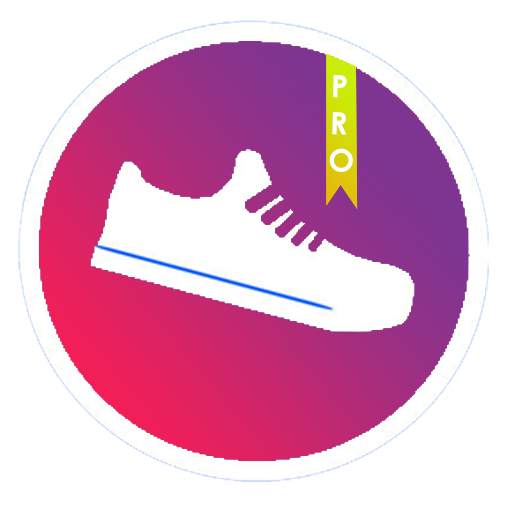 Step Counter - Pedometer Free & Fitness tracker