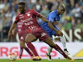 Soualiho Meïté trop cher pour Anderlecht?