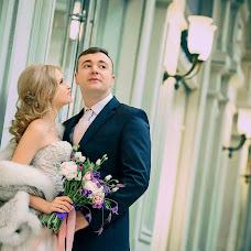 Свадебный фотограф Юрий Шубин (jurash). Фотография от 30.04.2017