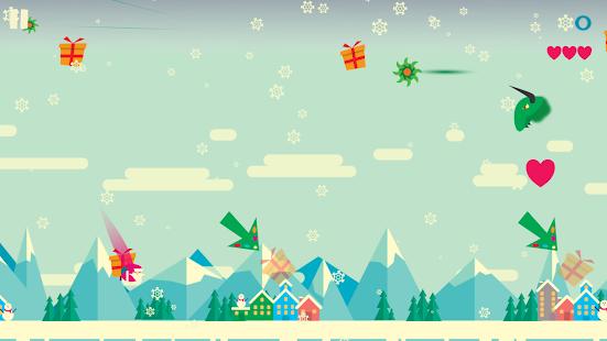 Zippy Santa - náhled