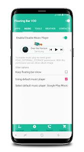 Floating Bar V40 Apk Download for Android 5