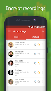 Auto Call Recorder- screenshot thumbnail