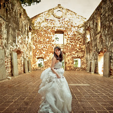 Wedding photographer Shoon Joo Yap (yap). Photo of 17.03.2014