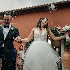 Wedding photographer Panos Lahanas (PanosLahanas). Photo of 13.11.2018