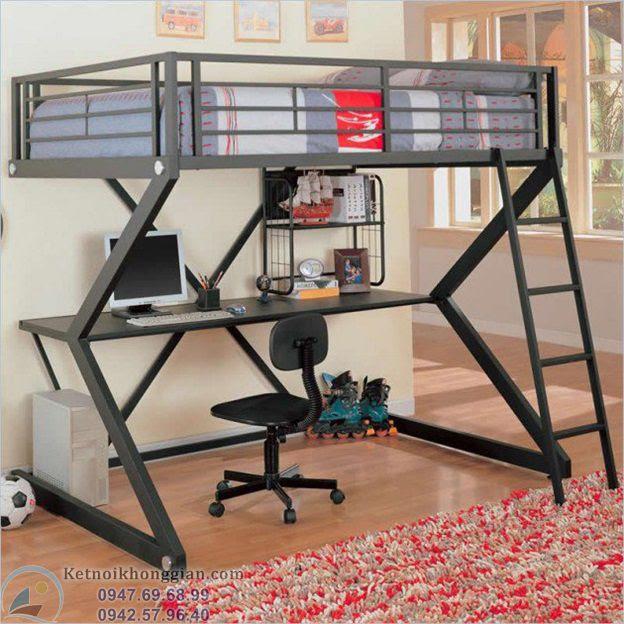 thiết kế phòng ngủ chất lượng